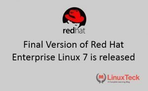 Redhat7.7-released