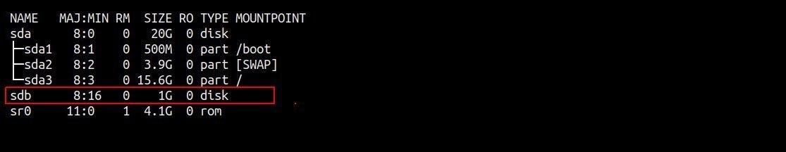iscsi-lsblk